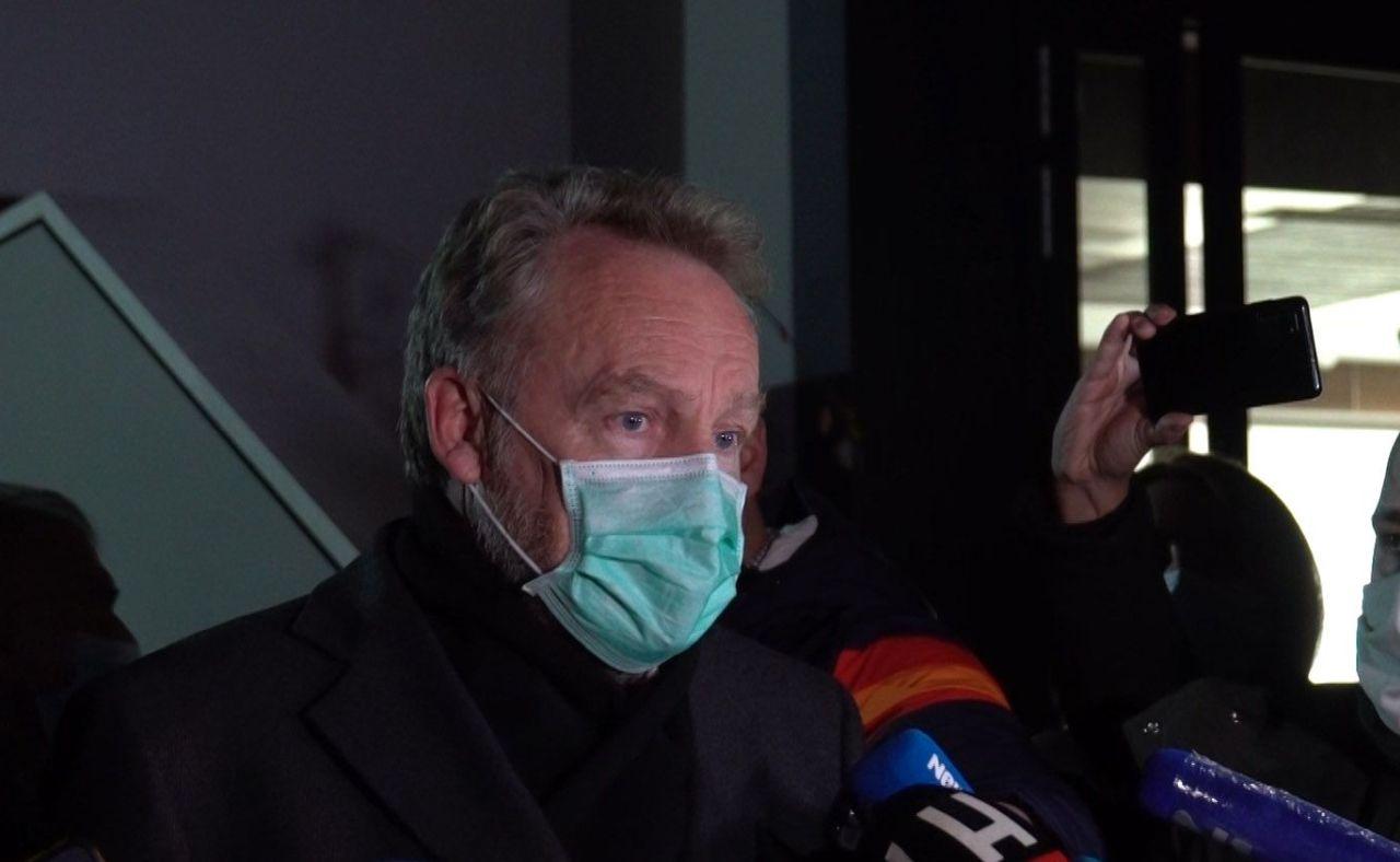 Bakir Izetbegović: Naredne sedmice Predsjedništvo SDA će donijeti odluke