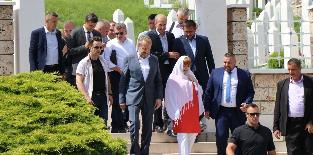 Izvršni odbor KO SDA Srednjobosanskog kantona