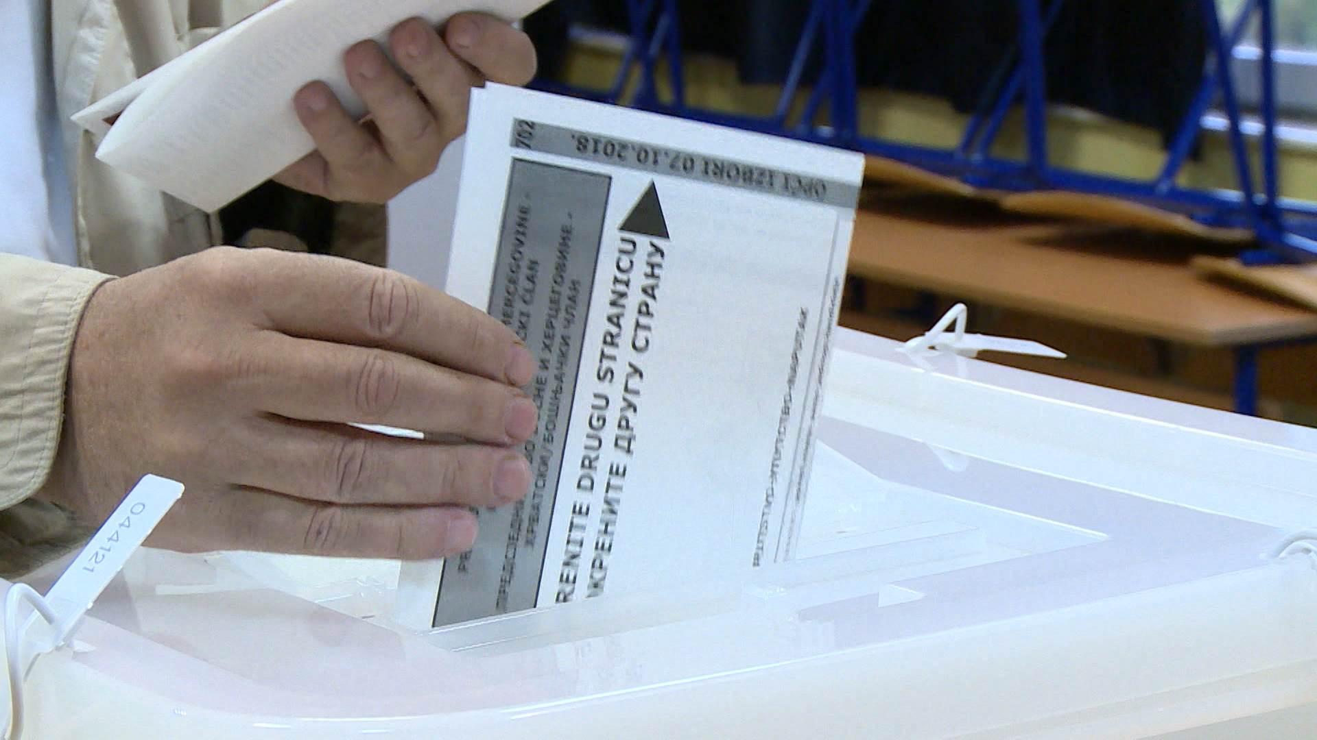 Stav KO SDA SBK i OO SDA Travnik po pitanju izbora načelnika u Travniku